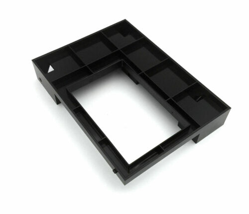 """10x 2.5"""" SSD to 3.5"""" SAS/SATA Adapter 661914-001 Tray Caddy Adapter for HP G8/G9"""