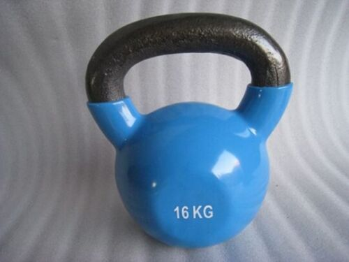 High Quality Cast Iron KETTLEBELL 10kg 12kg 14kg 16kg 18kg 20kg 24kg 26kg 30kg  <br/> ALL WEIGHTS NOW BACK IN STOCK WITH FREE DELIVERY!!!