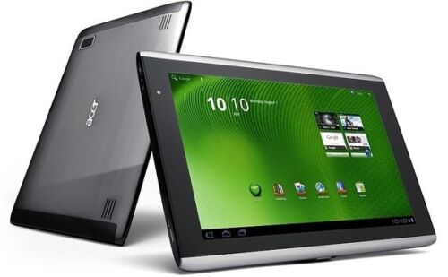 Acer A500 Iconia Android Tablet 10.1, 32 GB, WiFi + Cellular