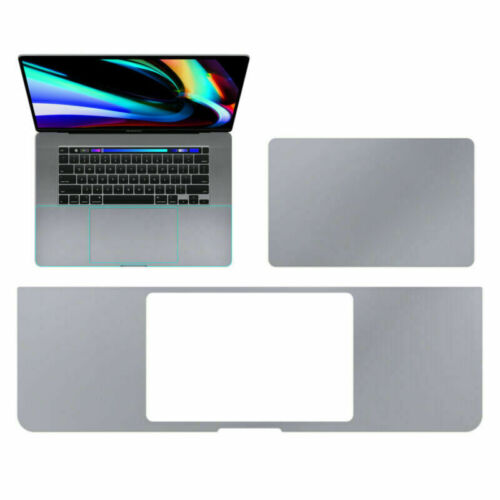 LENTION Palm Rest Trackpad Protective Case Cover Skin for MacBook Pro 16 A2141