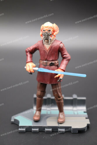 Plo Koon Jedi Master Star Wars Revenge Of The Sith Collection 2005