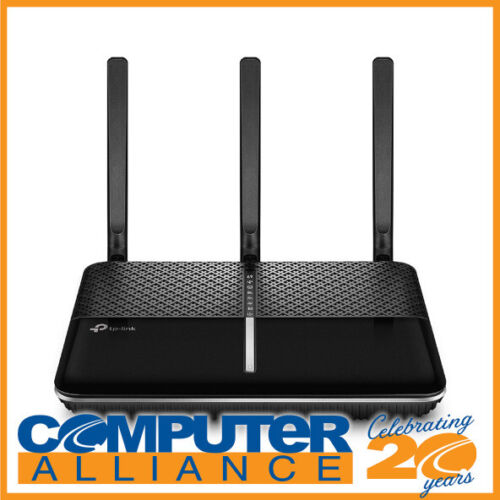 TP-Link Archer VR2100 Wireless MU-MIMO VDSL/ADSL Modem Router ARCHER-VR2100