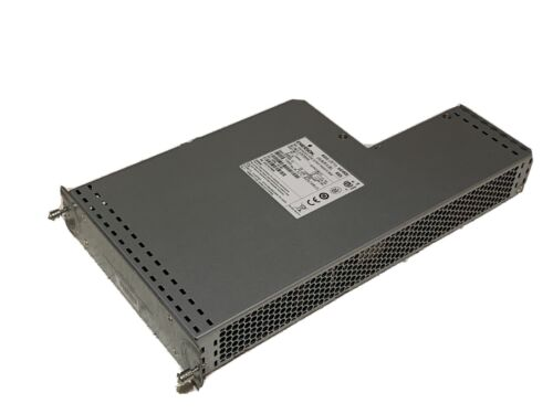 Emerson Cisco AA24920 PWR-2911-POE 341-0236-04 A0 AC Power Supply 390W 50/60Hz