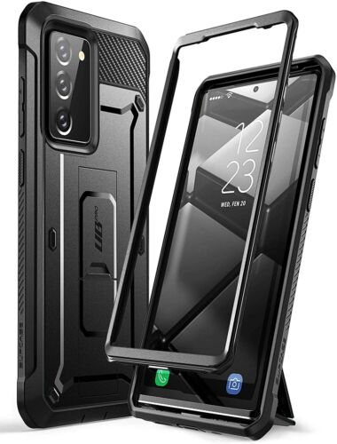 Galaxy Note 20 ULTRA Case SUPCASE 2020 Cover Kickstand Full Body Cover Rugged