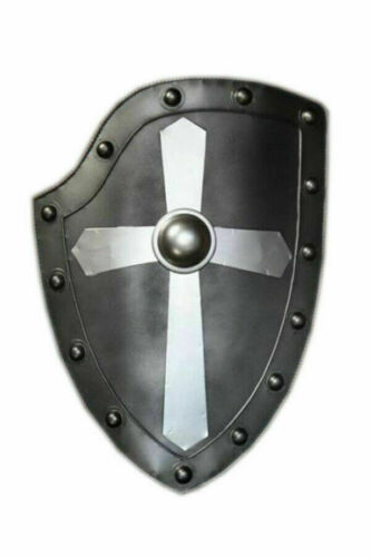 Medeival Europe Retro Shield Antique Knight Armour Wall Home Décor gift item