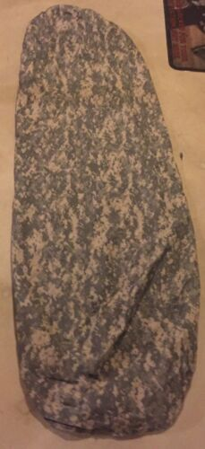 USED MILITARY ISSUE ARMY ACU CAMO GORETEX BIVY COVER FOR MSS SLEEPING SYSTEMOther Current Field Gear - 36071