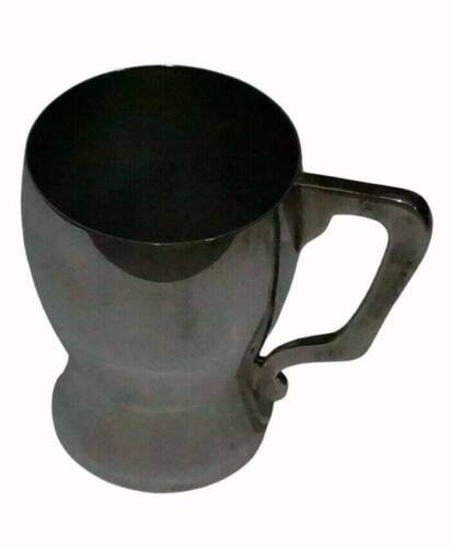 A2 IMPERIAL EPNS A PHOENIX PRODUCT SILVERPLATED BEER MUG TANKARD 12CM
