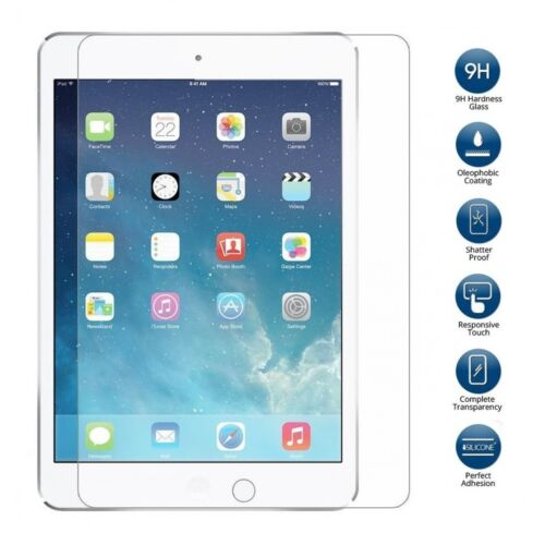 Tab S6 Genuine Premium Tempered Glass Film Screen Protector For T865
