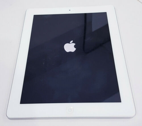 """Apple iPad 3rd Gen A1430 32GB Wi-Fi+Cellular 9.7"""" SOLD AS IS/Activation locked"""