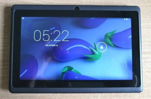 4GB Android 4.4 Wi-Fi Tablet PC Beautiful 7 inch Multitouch Disp K8R8