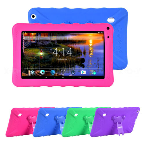 """XGODY 9"""" Inch 1+16GB Android 6.0 Quad Core Tablet PC Dual Camera WI-FI Best Gift"""