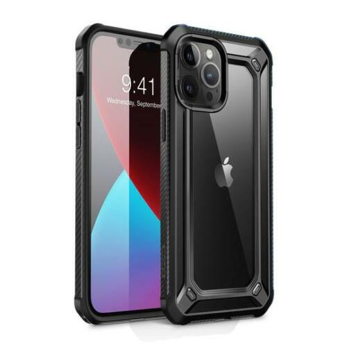 iPhone 12 PRO 6.1 Inch Case SUPCASE UBEXO 2020 Hybrid Rugged Bumper Cover