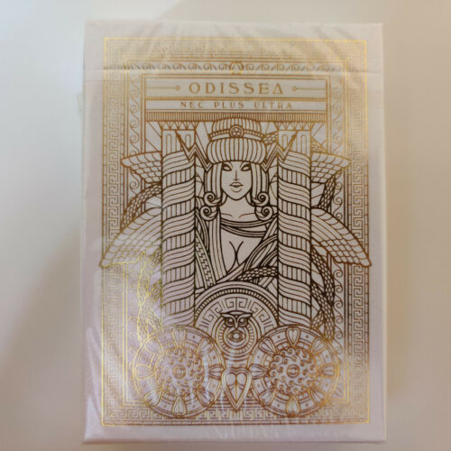 Odissea Nec Plus Ultra by Thirdway Industries - Number Sealed, Super-Limited