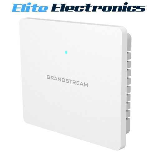Grandstream GWN7602 Wireless Access Point 2x2 802.11ac Wave2