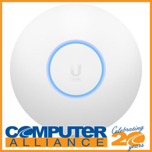 Ubiquiti UniFi Wi-Fi 6 Lite Dual Band Access Point PN: U6-LITE