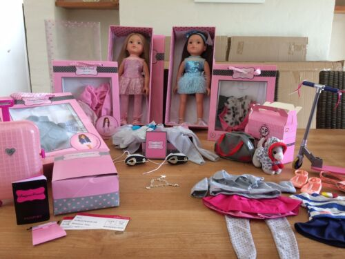 Designafriend Dolls Accessories And Outfits