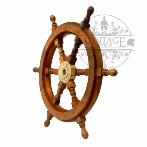 Ship Wheel 800mm