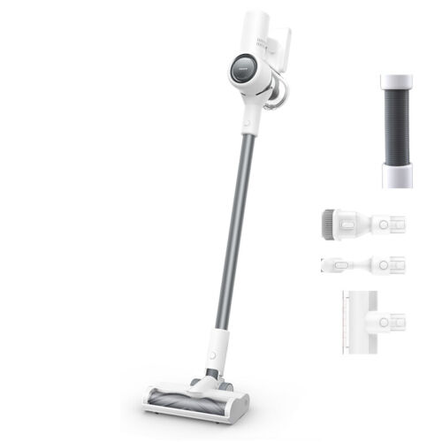 Dreame V10 Cordless Stick Vacuum Cleaner 22000Pa Suction Upgrade Au Version <br/> Upgraded all surface motorized head. 140AW.