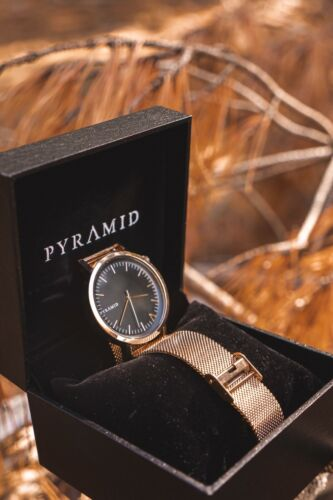 Australia Watch Brand - Online Ecom Business Startup