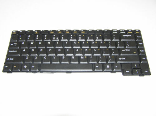 New Genuine Sager Clevo M40 Laptop/Notebook Keyboard - MP-01503U4-4303