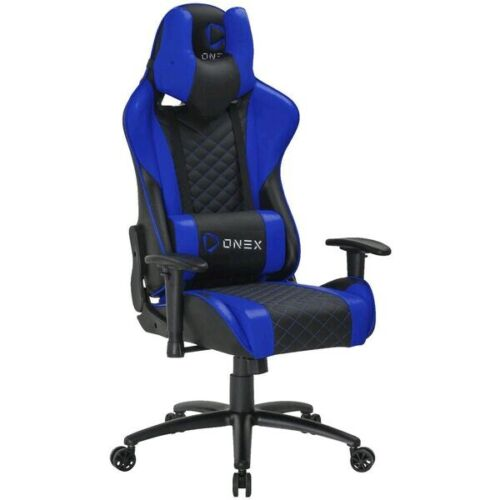 ONEX GX3 Gaming Chair Black and Navy