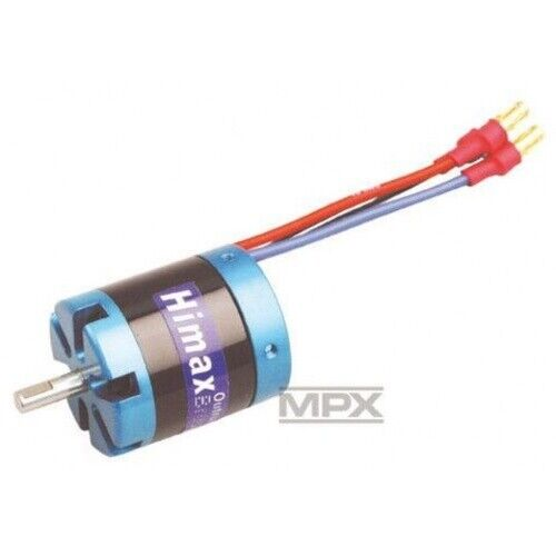 HIMAX C 2816-1220 Outrunner BL Motor for Multiplex XENO. PARKMASTER #333017 Mul