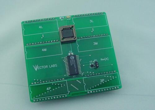 STAR WARS / EMPIRE STRIKES BACK VECTOR RAM REPLACEMENT BOARD