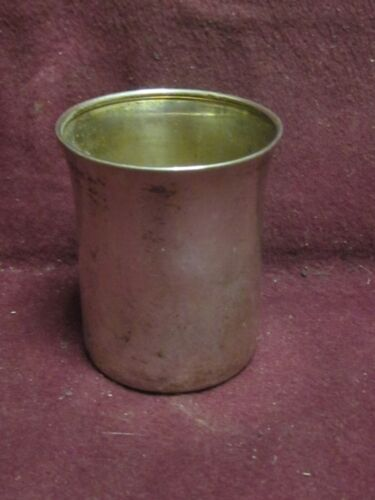 """Lunt Sterling SHOT CUP #572   2""""  26g   No Mono"""