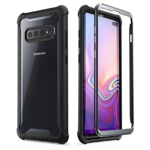 Fits For Galaxy S10 / S10 Plus 2019 Case, i-Blason Ares Protective Bumper Cover