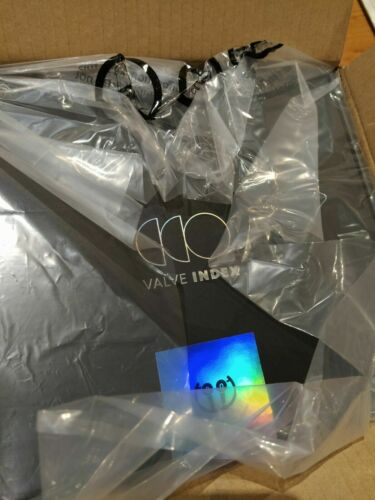 Valve Index VR Controllers MAY 2021 Model - NEW Factory Sealed*IN HAND-FREE POST