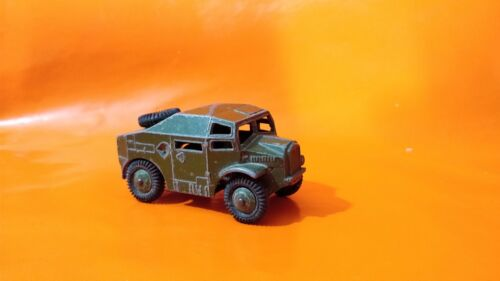 DINKY FIELD ARTILLERY TRACTOR MECCANO LTD 688  - OFFERS ARE WELCOME