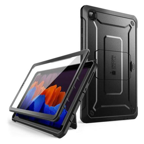 For Galaxy Tab A7 Lite 8.7'' 2021 UBPRO Built-in Screen Protector Full-Body Case