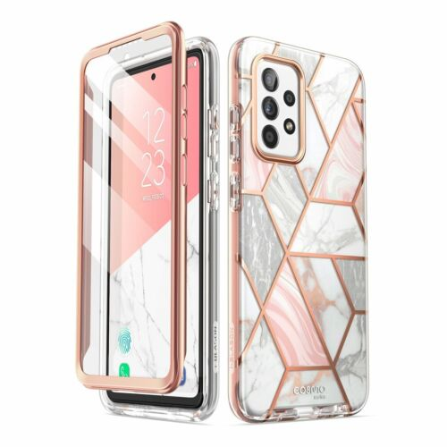 For Samsung Galaxy A52 4G&5G 2021, Cosmo Slim Full-Body Stylish Protective Case