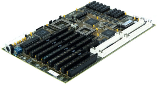 SHUTTLE HOT-403 MOTHERBOARD s.80486 SIMM ISA AT