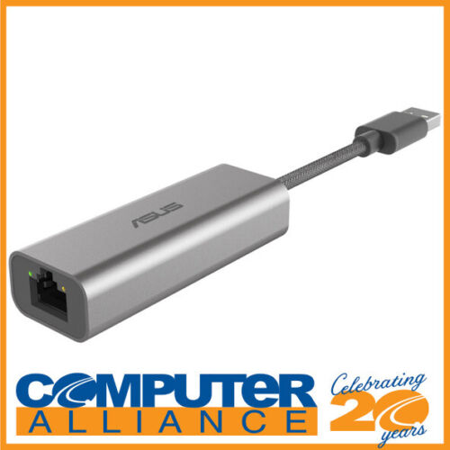 Asus USB-C2500 Usb Type-a 2.5g Base-t Ethernet Adapter