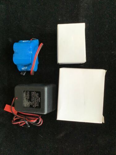 MDP AC-DC ADAPTOR DIRECT PLUG IN CLASS 2 TRANSFORM  Charger RC Car Power