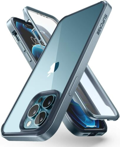 SUPCASE For iPhone 13 Pro Max 6.7 inch Unicorn Beetle Edge with Screen Protector