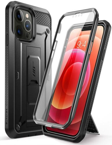 SUPCASE For iPhone 13 Pro Max 6.7 inch Unicorn Beetle Pro Full-Body Rugged Case