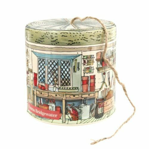 Emma Bridgewater Potting Shed String in a Tin