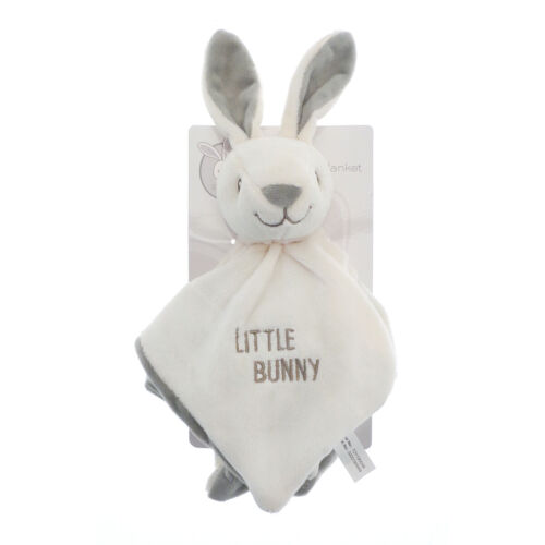 Country Club Little Bunny Comfort Blanket Baby Newborn First Toys Cuddly Animal