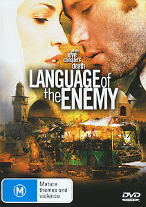 Eion Bailey F Murray Abraham LANGUAGE OF THE ENEMY DVD