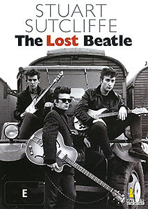 STUART SUTCLIFFE - THE LOST BEATLE (COMPELLING SCANDALOUS DEATH DOCUMENTARY) DVD