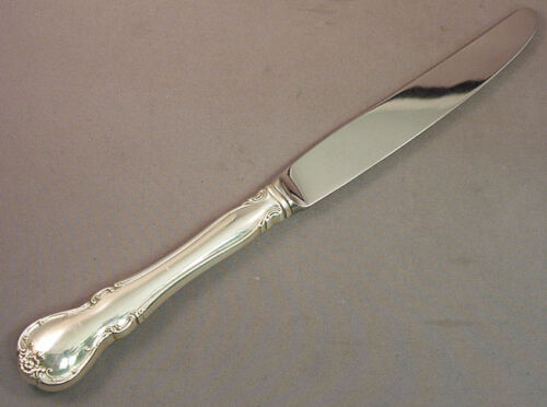 FRENCH PROVINCIAL- TOWLE STERLING LUNCH KNIVE(S) French Blade