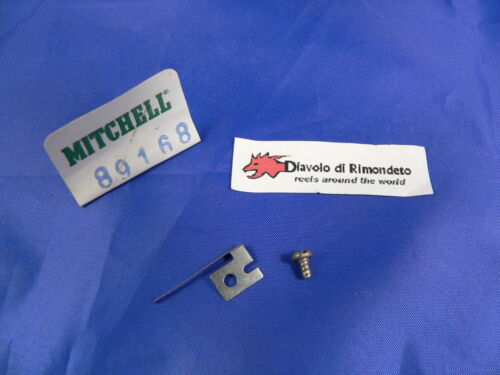 1 NEW Mitchell Full control 40 400 4000 65 spec drag click r. 89168 made France