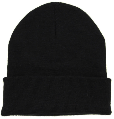 Mens / Womens One Size Fits All Multi Color Warm Winter Beanie Cap Hat