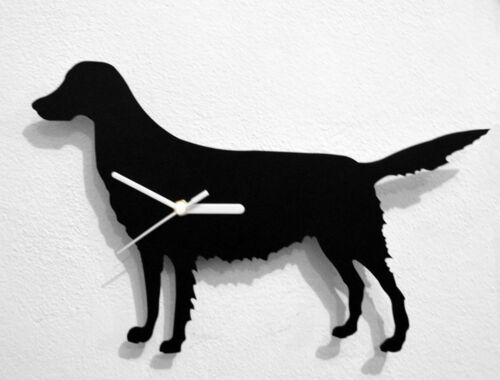 Large Munsterlander Dog - Wall Clock