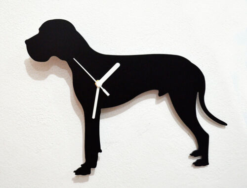 Great Dane Dog - Wall Clock