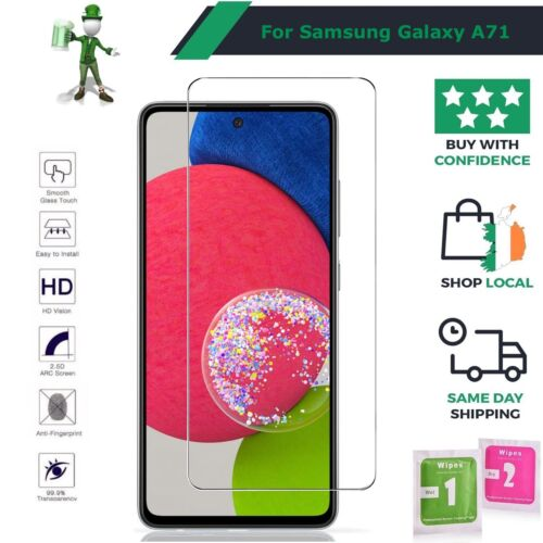 Full Curved 3D Tempered Glass Protector For Samsung Galaxy S6 EDGE PLUS- Clear