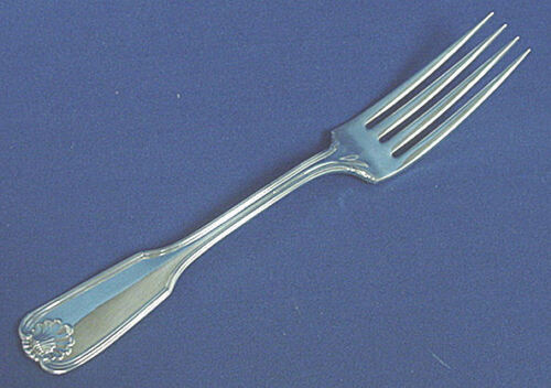 BENJAMIN FRANKLIN - TOWLE STERLING LUNCH FORK(S)