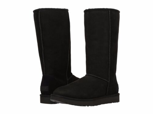 Women's Shoes UGG Classic Tall II Boots 1016224 Black 5 6 7 8 9 10 11 *New*